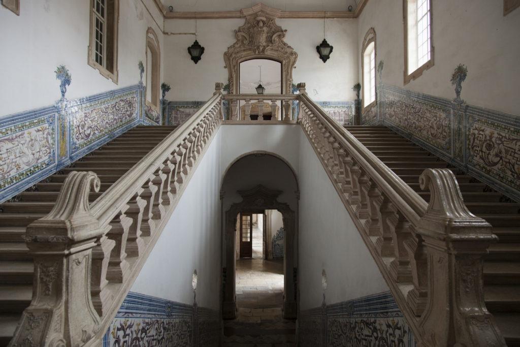 Colégio de São Jerónimo Coimbra
