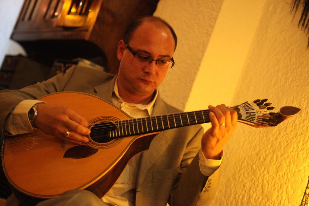Concert de Fado