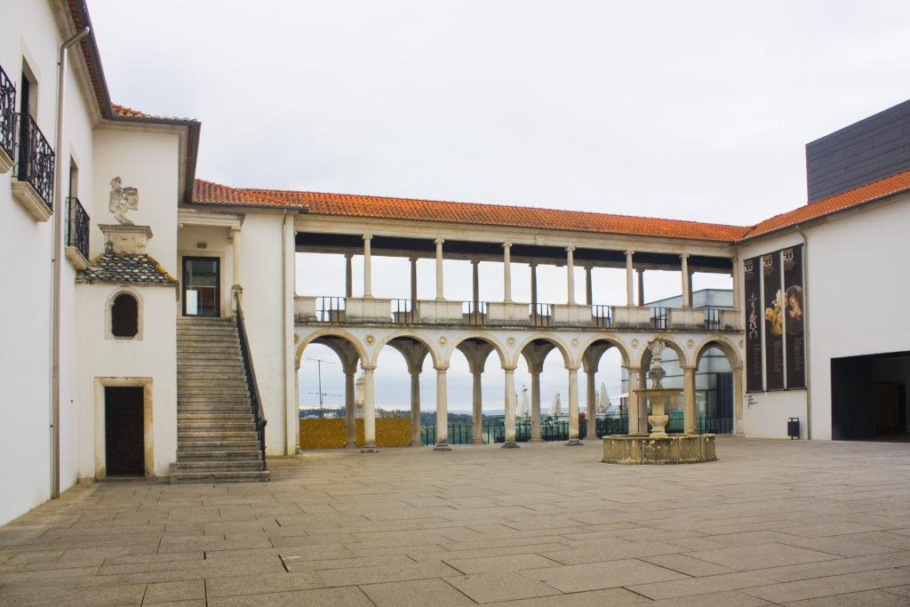 Musée National Machado de Castro, Coimbra