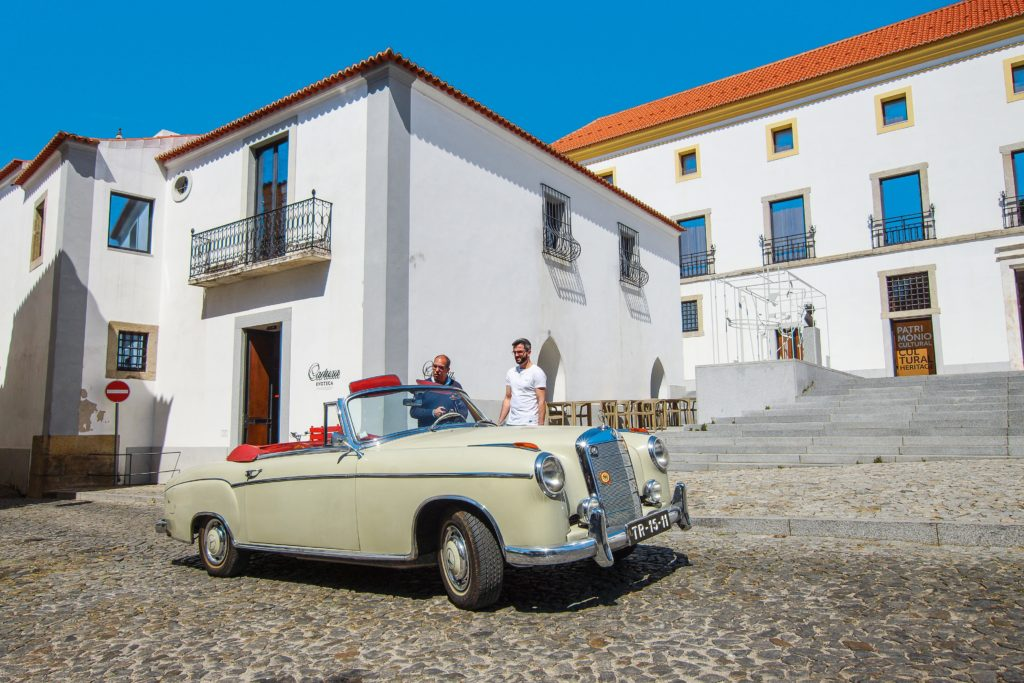Itinéraire au Portugal Hors des Sentiers Battus | Evora, Portugal.
