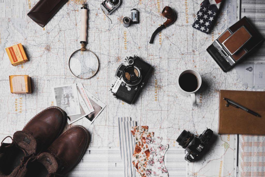 Destinations de voyage