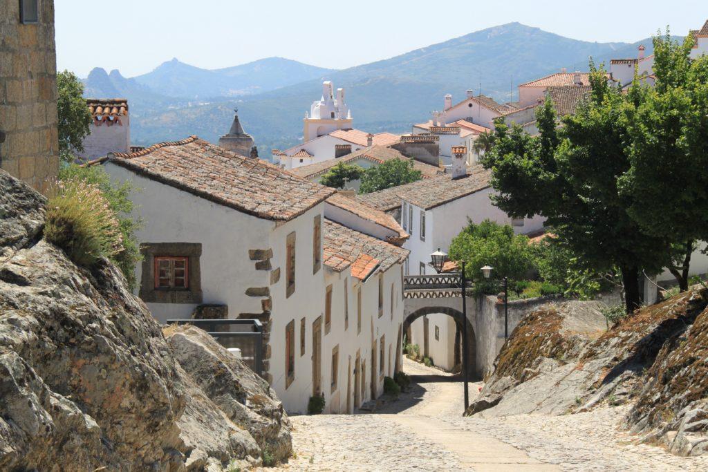 Itinéraire au Portugal Hors des Sentiers Battus | Marvão, Portugal.