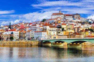 Que Faire à Coimbra, Portugal