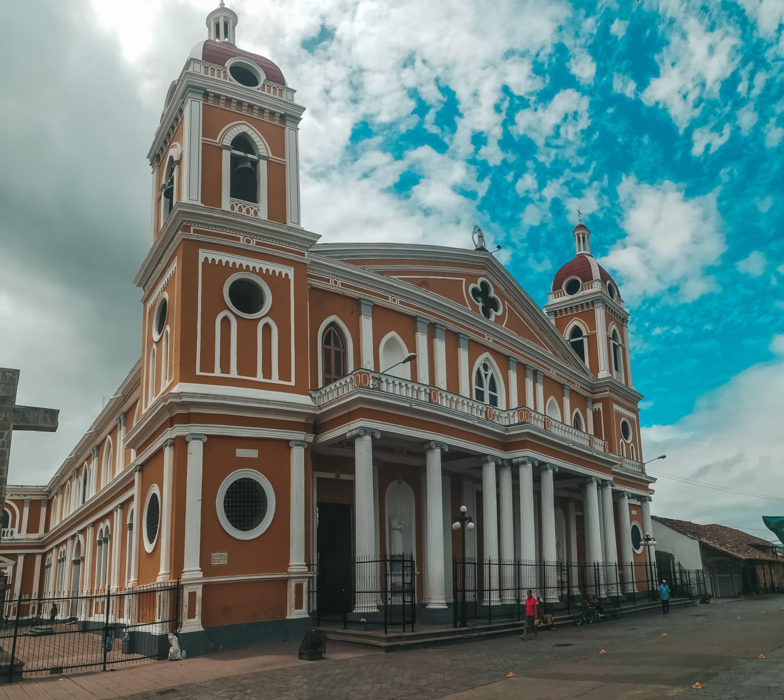 Cathédrale de Nuestra Señora de la Asunción , Granada