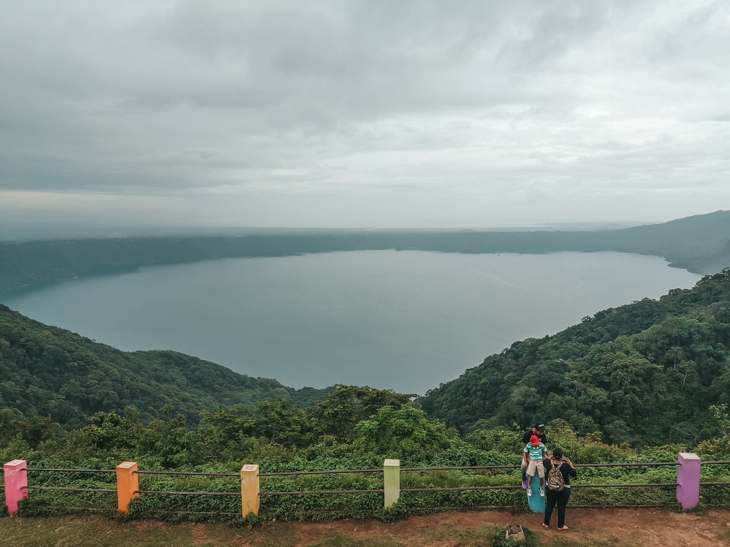 Lagune d'Apoyo, Granada, Nicaragua
