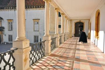 Retour d'Expérience d'un Erasmus à Coimbra, Portugal
