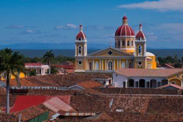 Que faire à Granada, Nicaragua ?