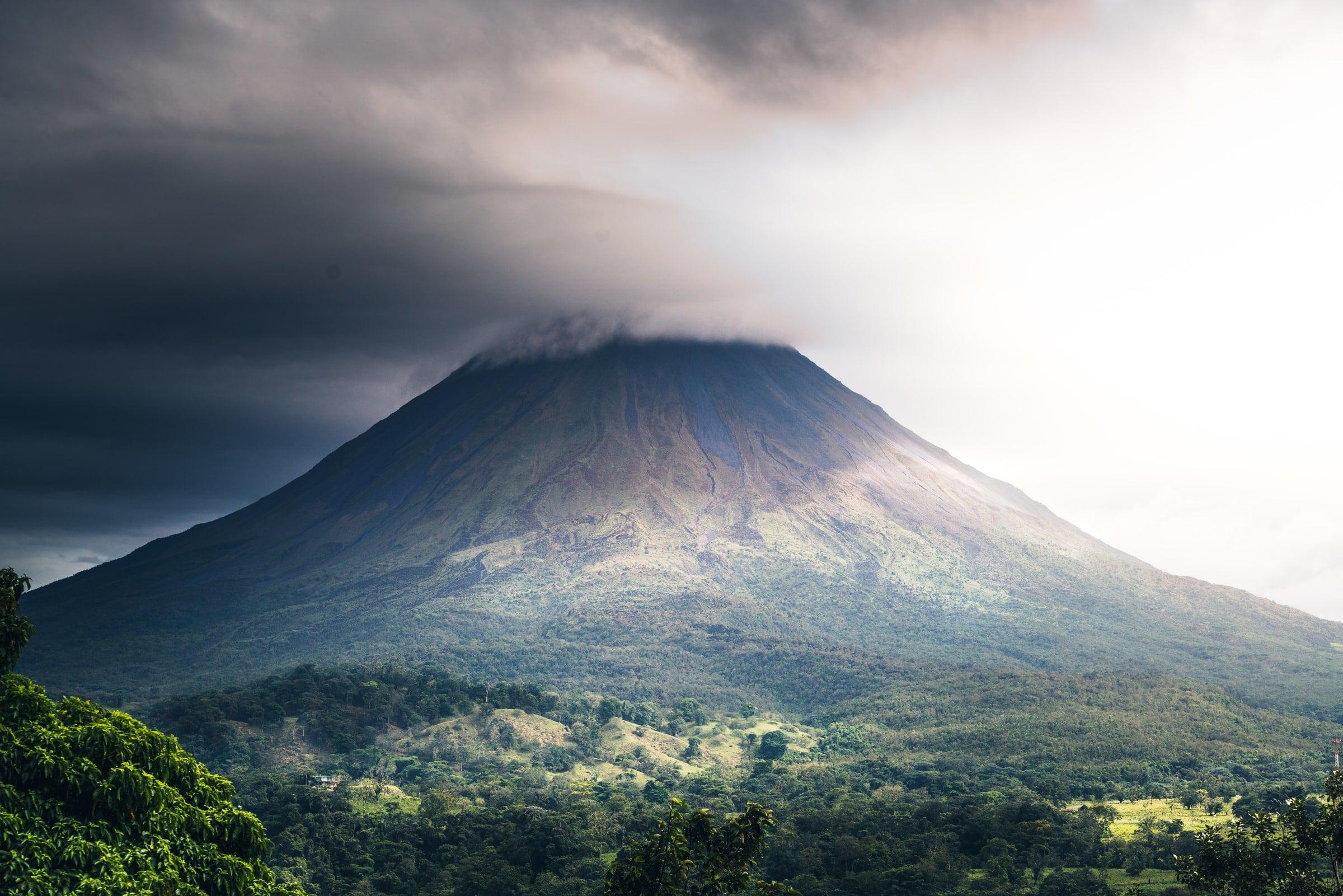 Volan Costa Rica