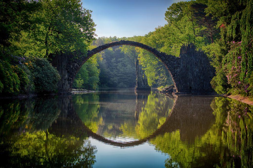 Pont Allemagne