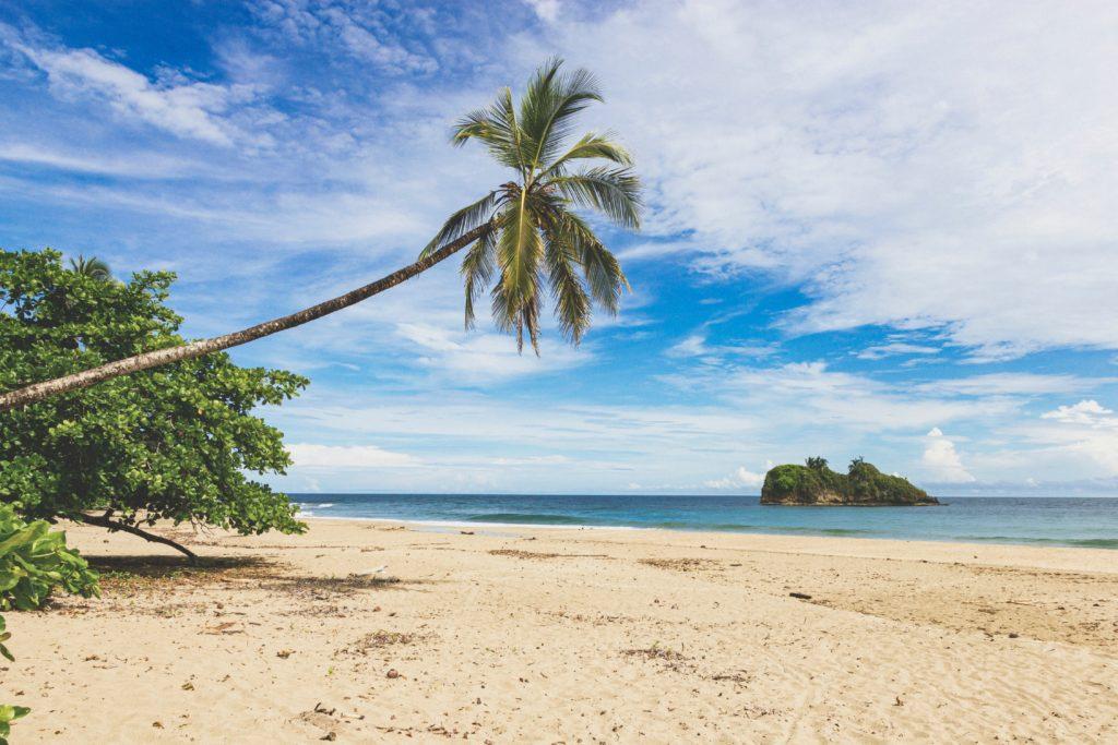 Zone bleue Costa Rica