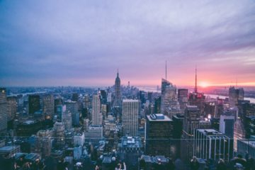 Préparer son Voyage à New York
