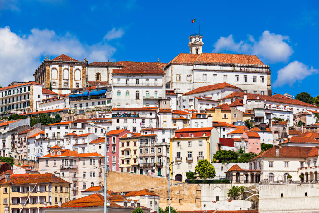 Horizon Coimbra Portugal