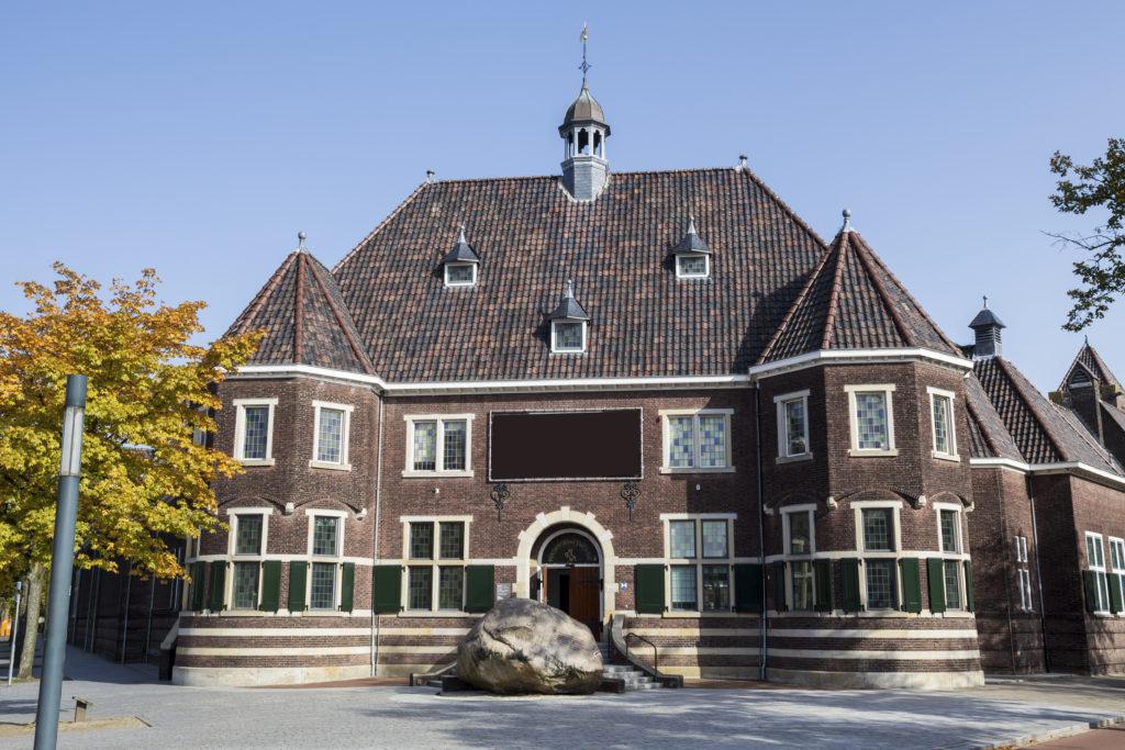 Rikjsmuseum Enschede