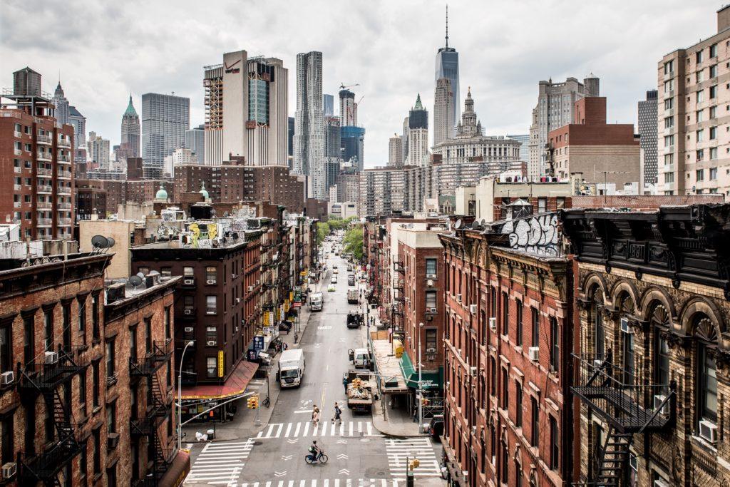 New York | Les Voyages d'Adélaïde