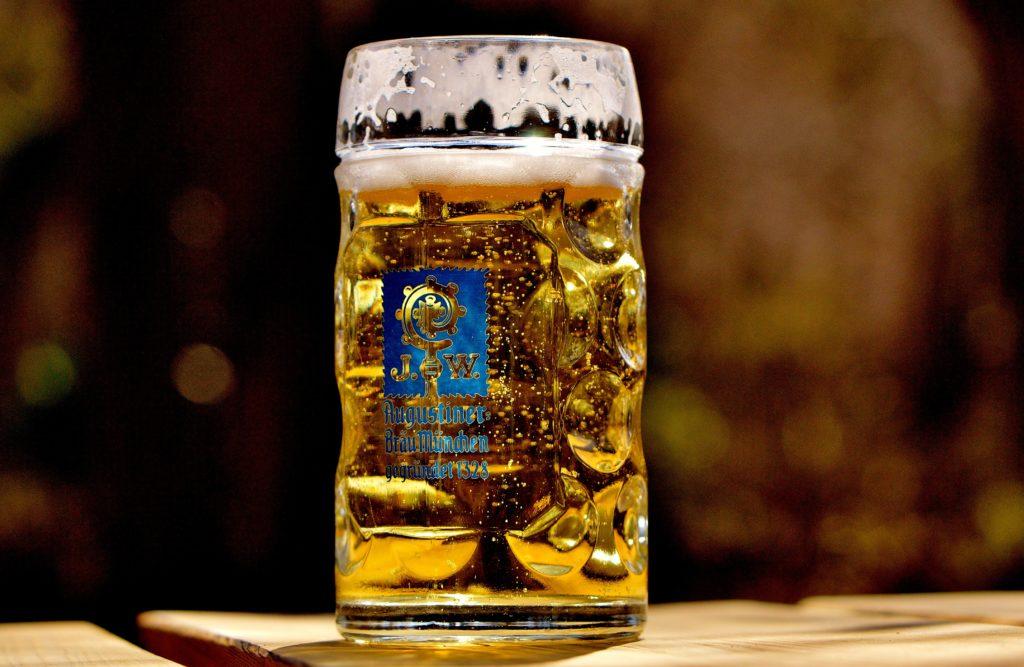 Augustiner bière