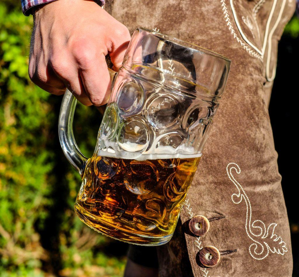 Bière Bavière