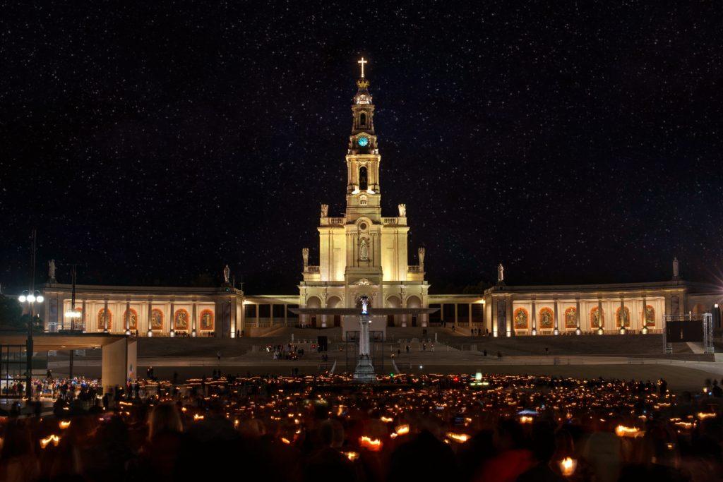 Fatima église