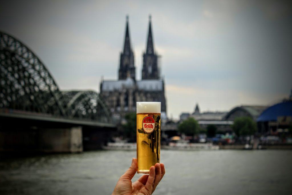 Kölsch Cologne