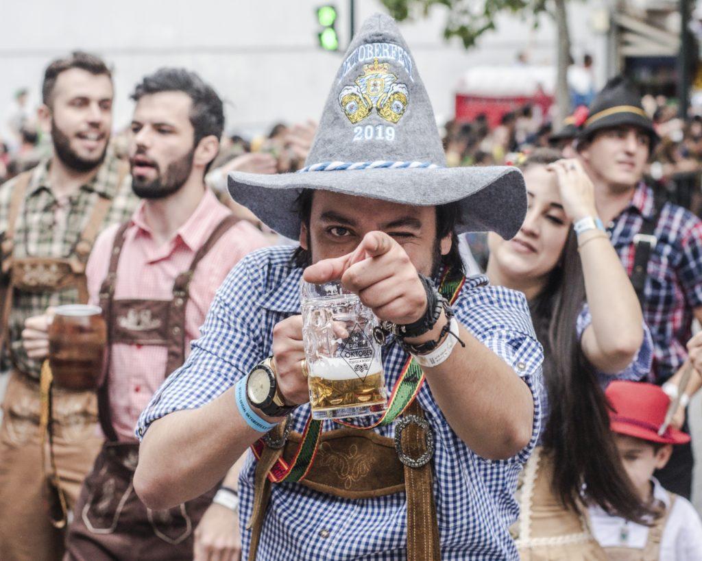 Histoire de la bière allemande