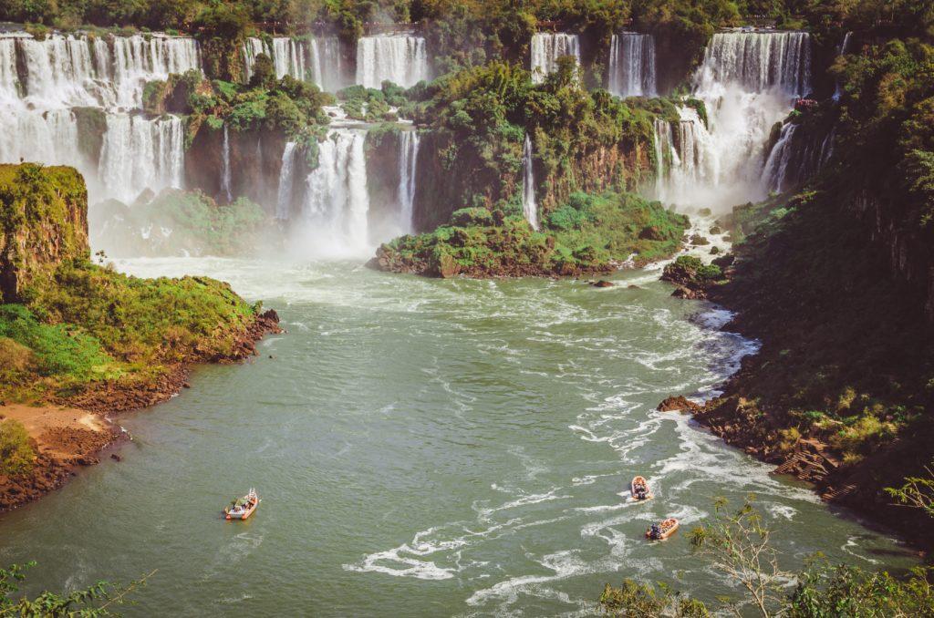 Que voir au Brésil
