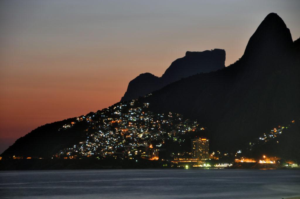 Favelas Rio de Janiero