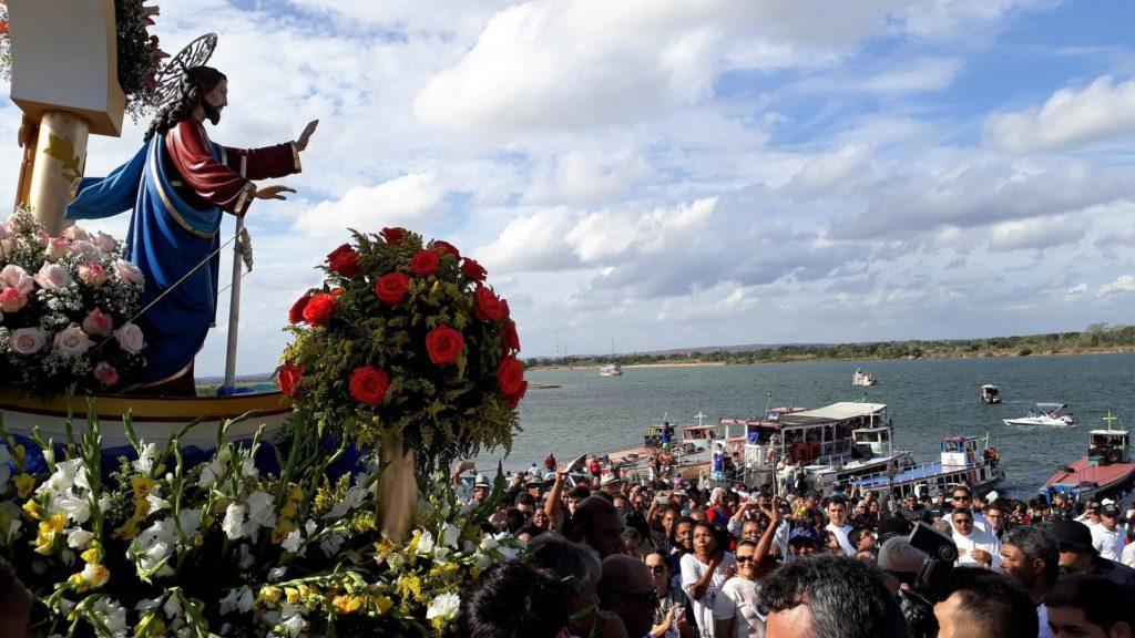 Fête traditionnelle Brésil