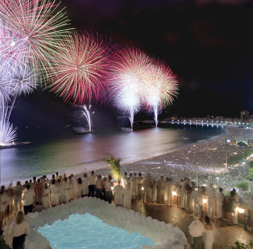 Nouvel An Rio