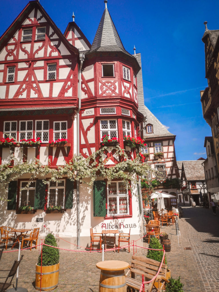 Village Allemagne