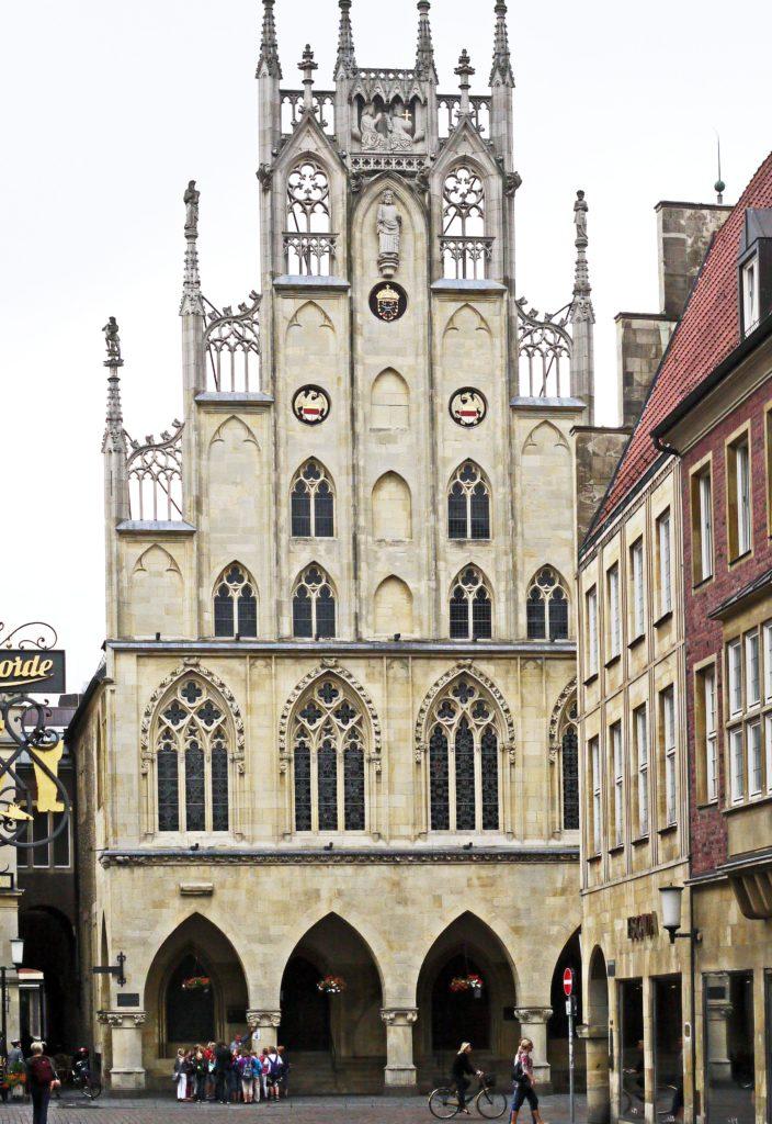 Que faire à Münster