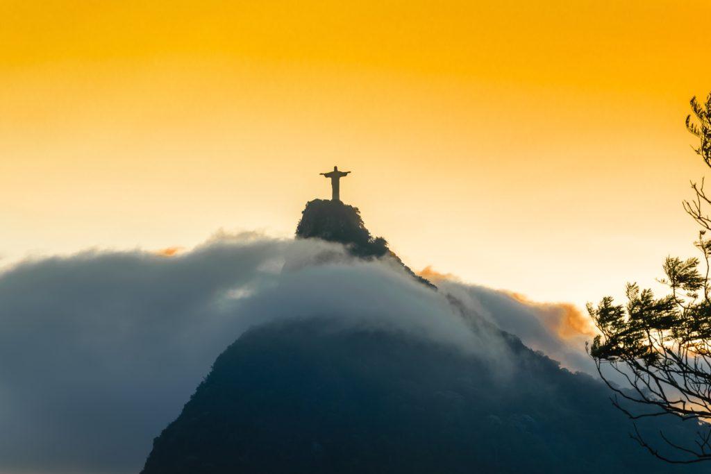 Christ Rédempteur Rio
