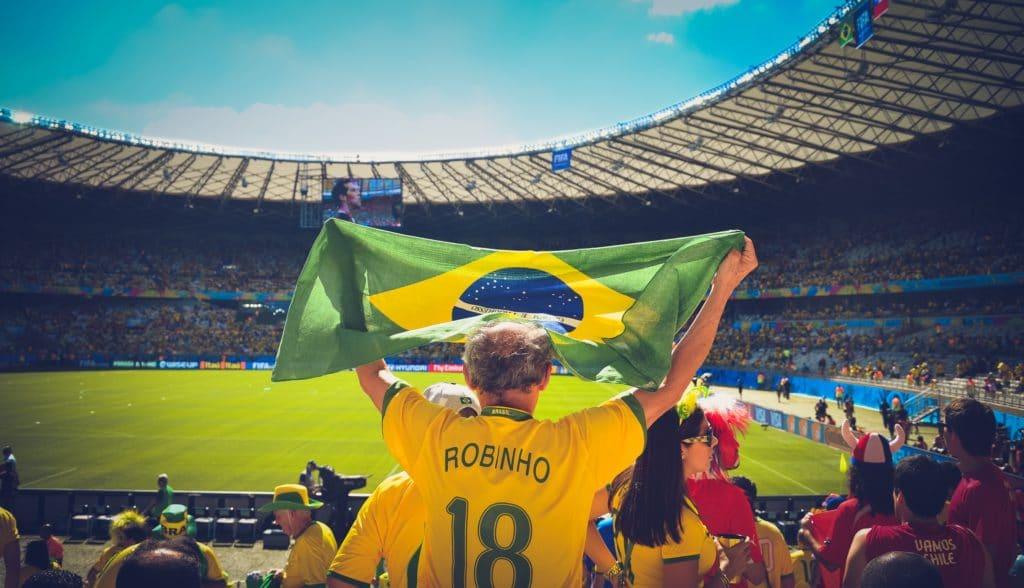 Foot Brésil