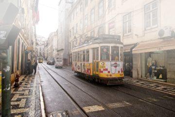 20 faits surprenants sur le Portugal