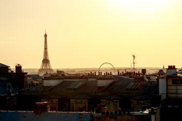 20 lieux insolites à Paris