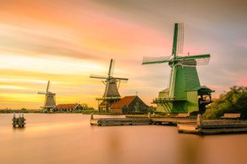 Les faits surprenants sur les Pays Bas
