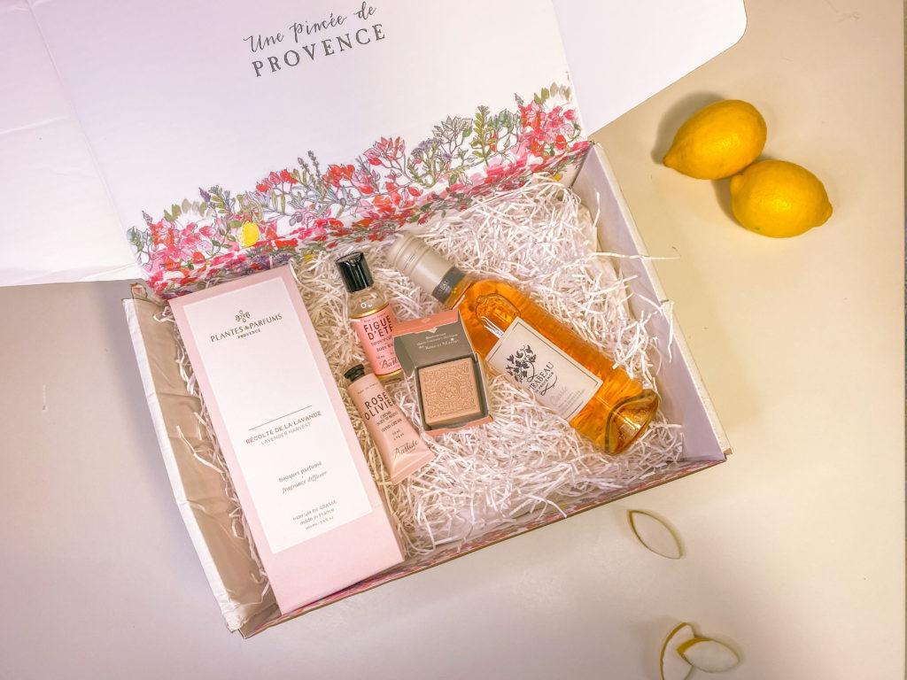 Une Pincée de Provence