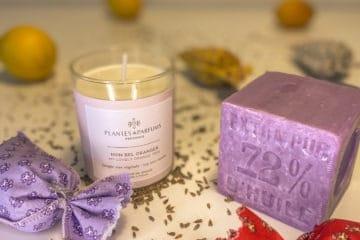 Cadeaux de Noël de Provence