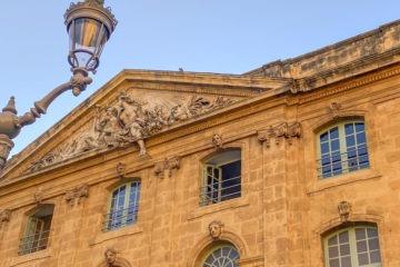 Les meilleurs restaurants d'Aix-en-Provence