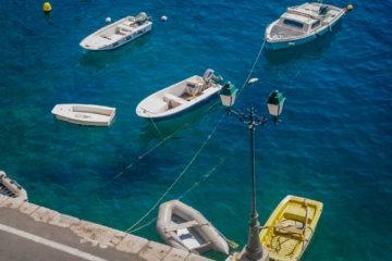 Programme d'un week-end en Côte d'Azur