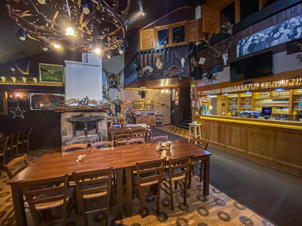 Restaurant Bled