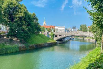 Que faire à Ljubljana